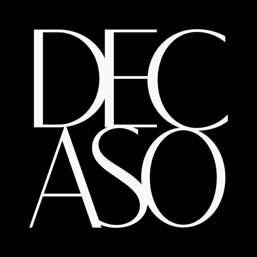 DECASO luxury home decor