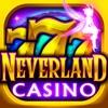 Neverland Casino - Slots Games