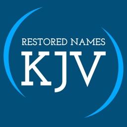 Restored Name King James - KJV