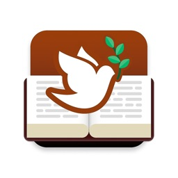 Bible Widget: Holy Bible Verse