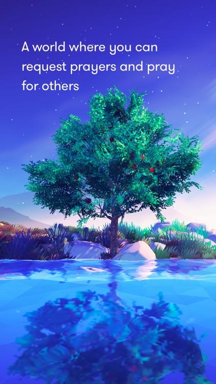 2GTHR - Pray and Grow