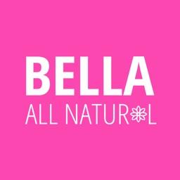 Bella All Natural App