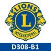 LCI D308-B1