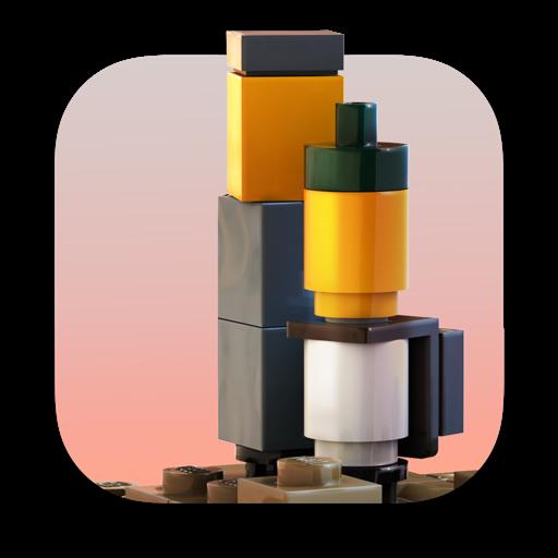 LEGO® Builder's Journey icon