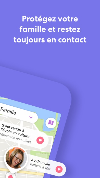 download Localiser Phone, Amis, Famille apps 0