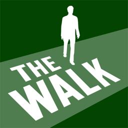 Ícone do app The Walk: Fitness Tracker Game