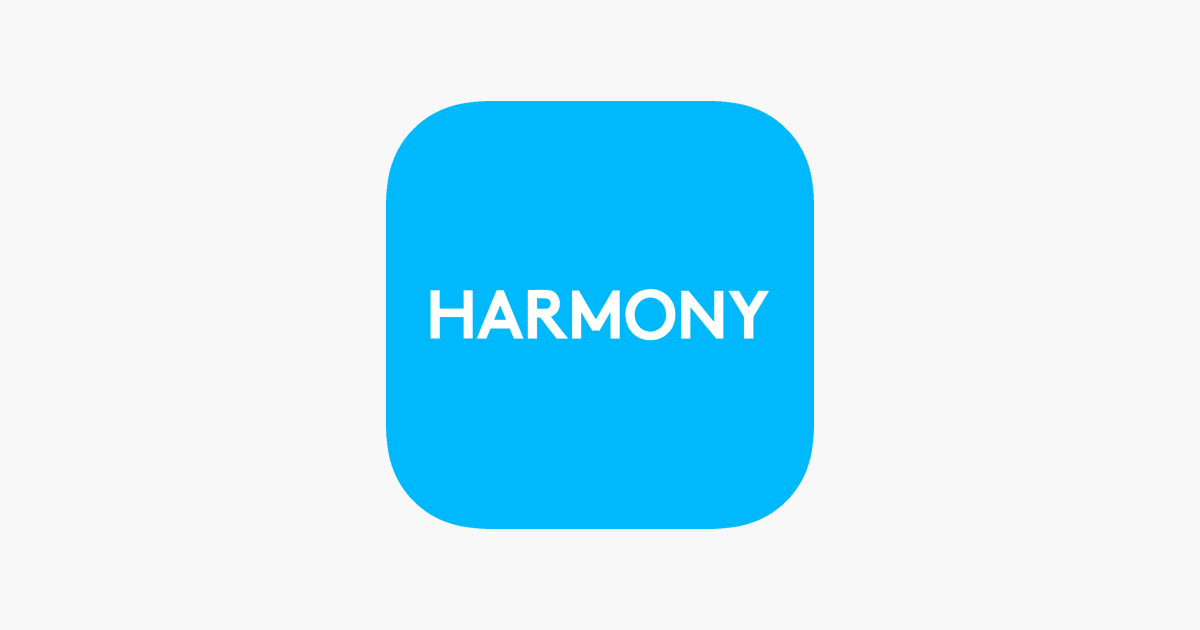 Harmony® Control on the App Store