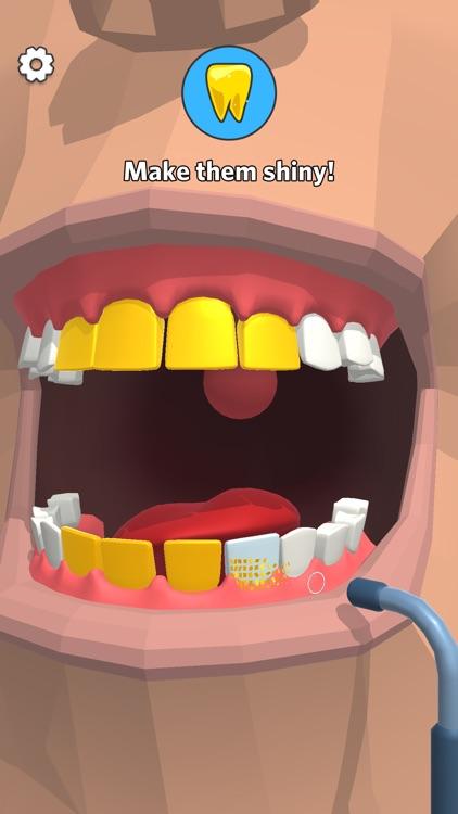 Dentist Bling screenshot-5
