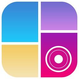 Collage Maker - Photo Grid