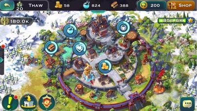 Art of Conquest Screenshot