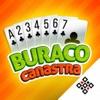 Buraco Canastra: Jogar Cartas