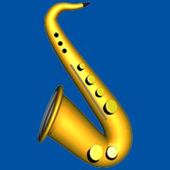 Alto Sax Prompter
