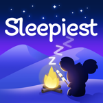 Sleepiest Sleep Sounds Stories