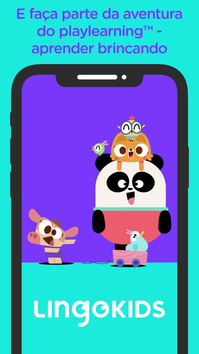 Baixar Lingokids Inglês Para Crianças para Android