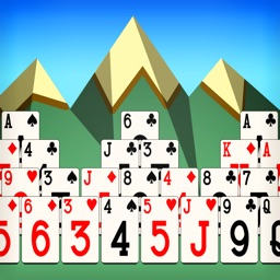 Solitaire TriPeaks - Card Game