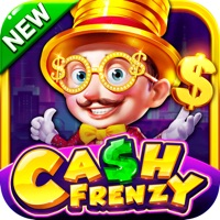 Cash Frenzy™ - Slots Casino free Resources hack