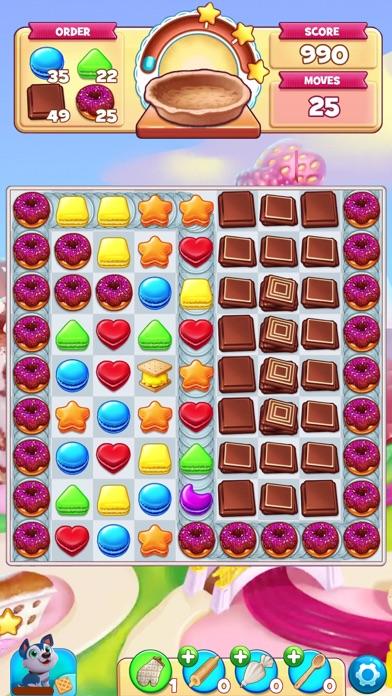 Cookie Jam: Match 3 Games på PC