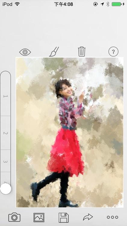 Easy Oil Painter Pro screenshot-4