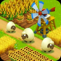 Golden Farm: Fun Farming Game free Crystals and Time hack