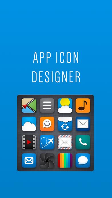 App Icon Designer screenshot one