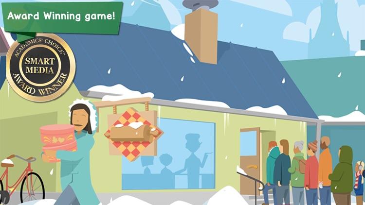 Math Bakery First Grade screenshot-0