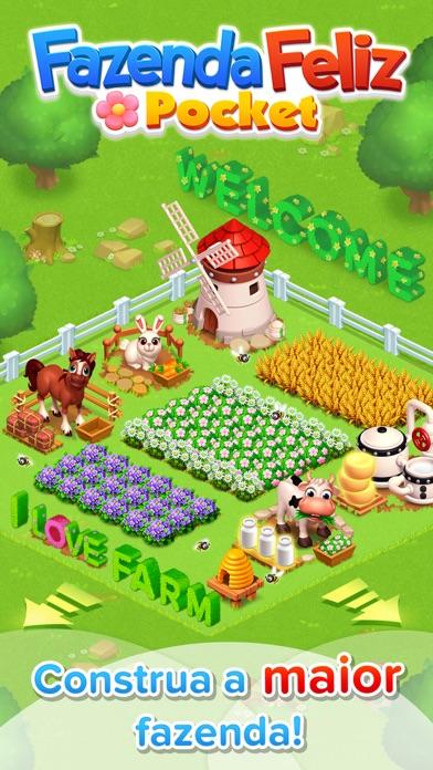 Baixar Fazenda Feliz Pocket para Android