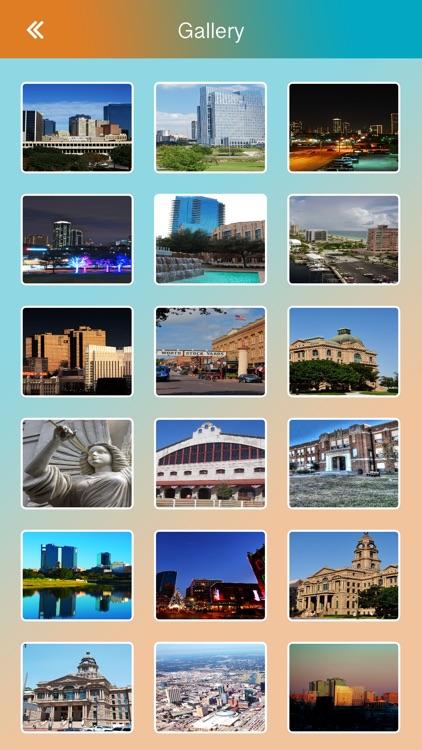 Fort Worth City Guide screenshot-4