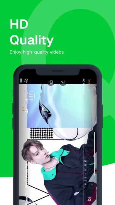 iQIYI Video – Dramas & Movies Screenshot