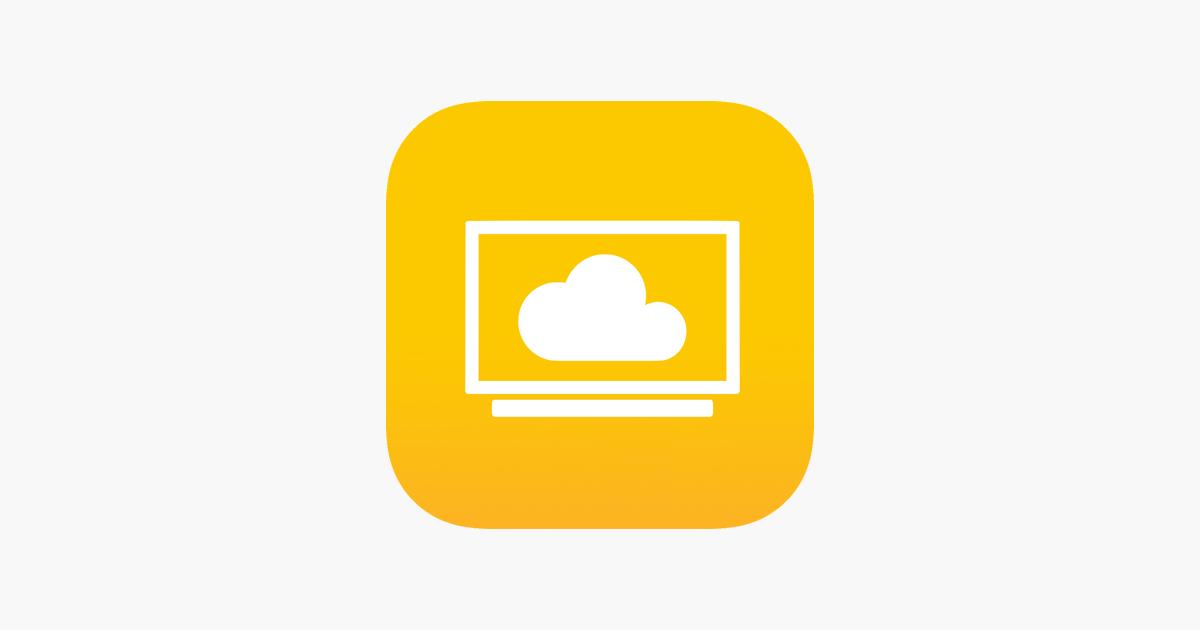 Cloud Stream IPTV Player on the App Store