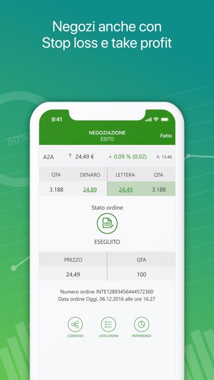 Intesa Sanpaolo Investo screenshot-6