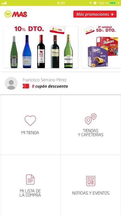 MAS Supermercados