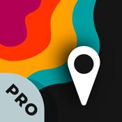Myradar Weather Radar Pro app review