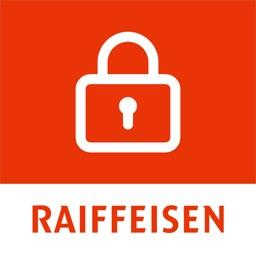 Raiffeisen E-Safe