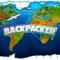 App Icon for Backpacker™ App in Denmark App Store