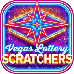 Vegas Lottery Scratchers