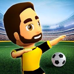 HardBall - Caps Soccer League