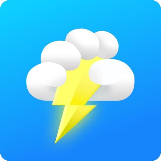 Weather Widget - Radar Channel