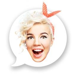 Emoji Maker: Make Photo Emojis