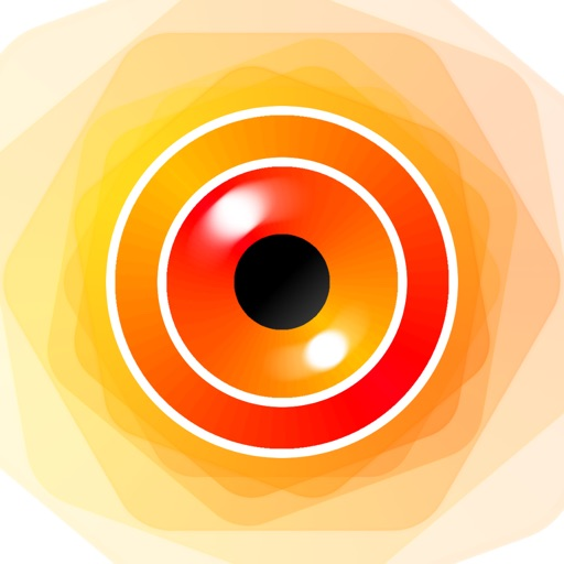 ぼかし丸 写真&動画をぼかせる加工アプリ