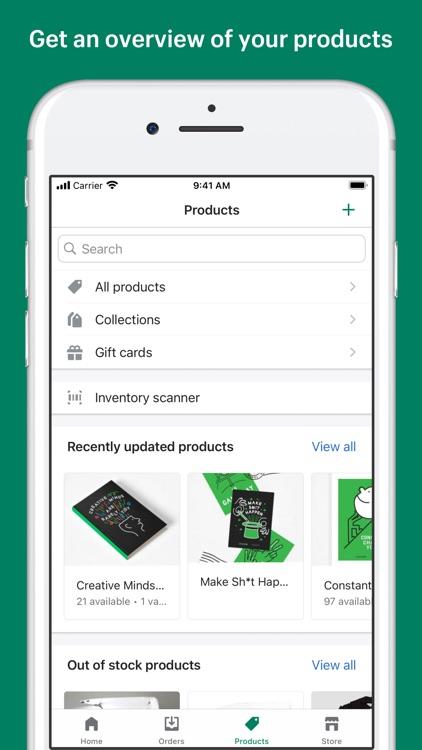 Shopify - Ecommerce Business screenshot-6