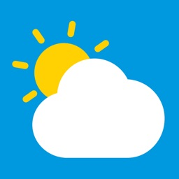 Simple NOAA Weather