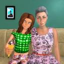 Super Granny: Grandma Life 3D