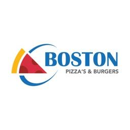 Boston Pizza & Burgers