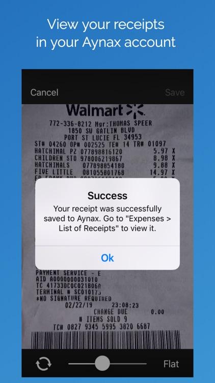 Walmart Receipt Font