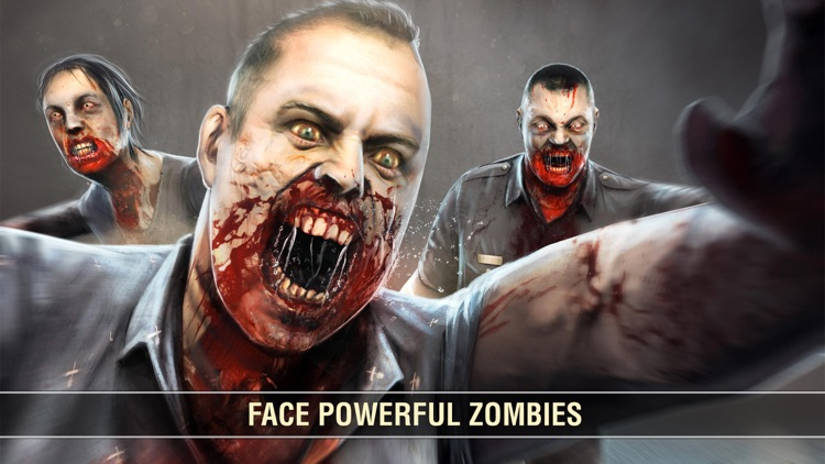 DEAD TRIGGER 2 Zombie Shooter screenshot-2