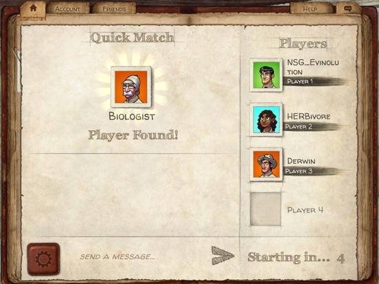 Evolution Board Game screenshot 15