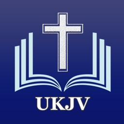 Updated King James Version.
