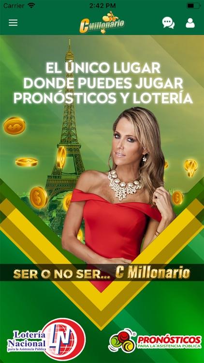 CM Pronósticos y Lotería