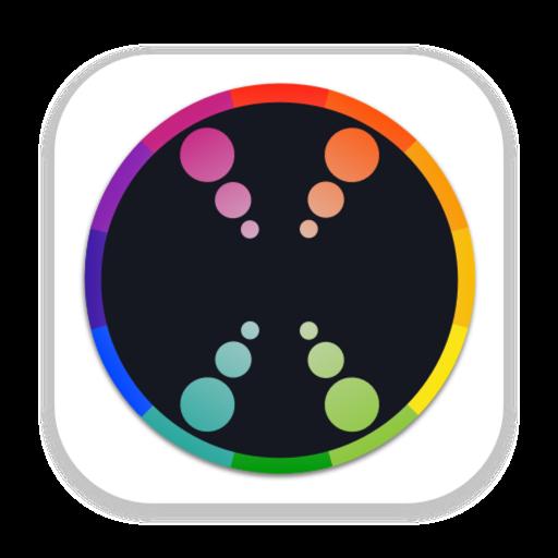 Цветовой Круг Про
