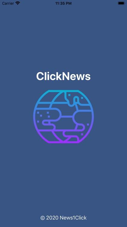 ClickNews